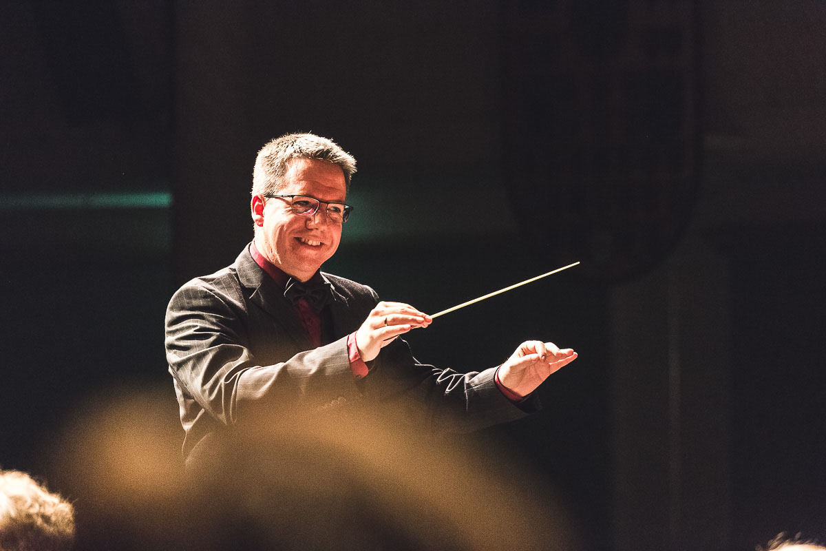 Vita Biografie Von Michael Schönstein Dirigent Musiker Aus