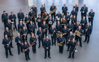 Konzert mit dem Bundespolizeiorchester München