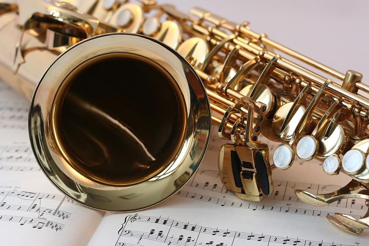 Saxophon live gespielt für Ihre Hochzeit